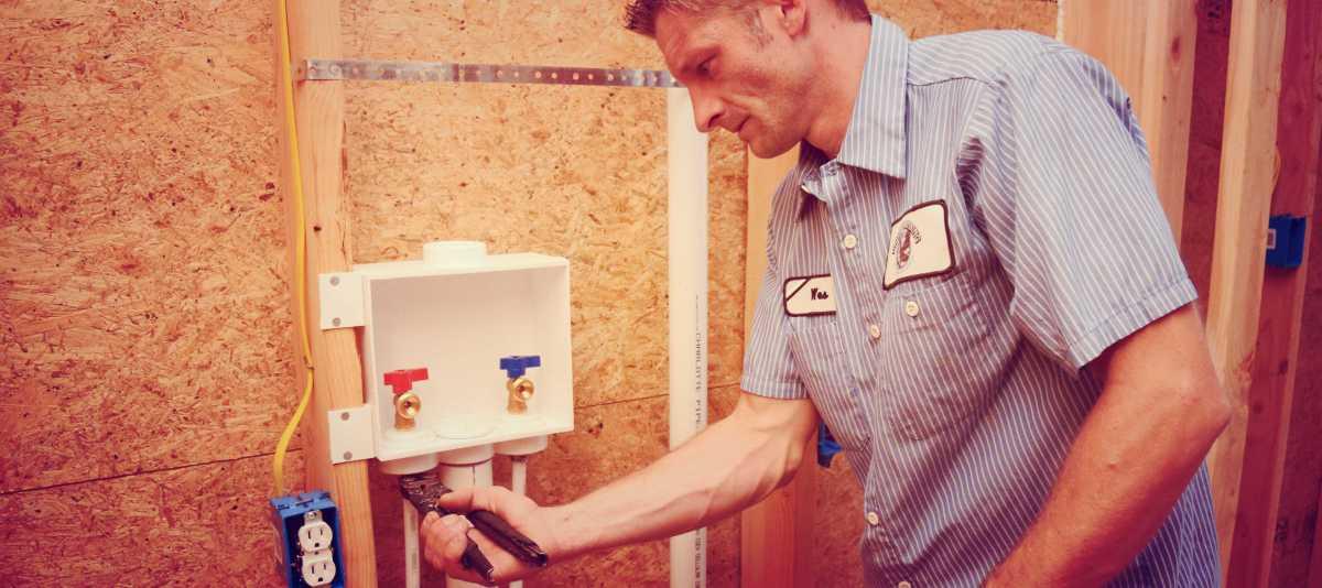 Water Line Installation – Top Plumbing Companies Springfield Missouri
