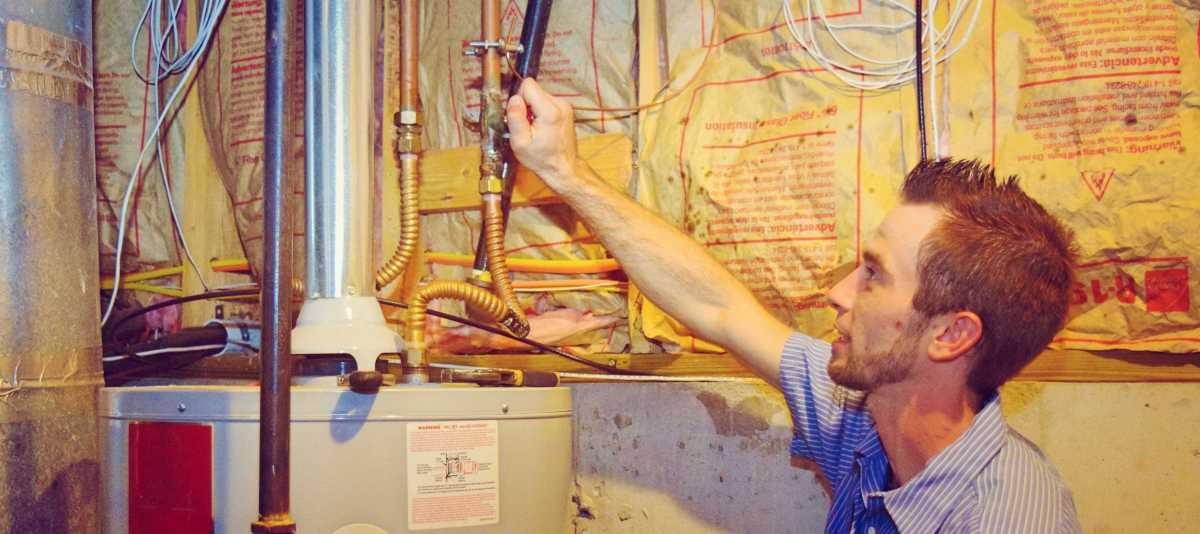 Water Line Repair – Local Plumbing Pipe Repair Springfield Missouri