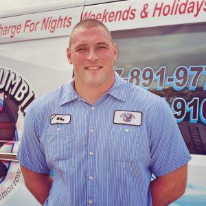 Mike Henegar – Top Plumbing Companies in Springfield Missouri