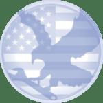 United Plumbing Springfield Missouri Light Blue Icon
