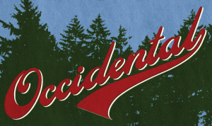 Occidental Brewing logo