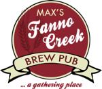 Max's Fanno Creek Brew Pub Logo