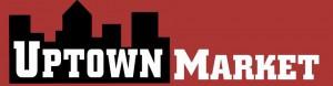 Uptown Market logo