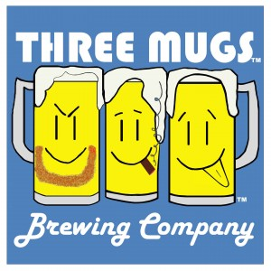 Three Mugs Brewing