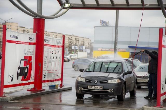كيفية استخدام غسل سيارة الخدمة الذاتية؟ 10 نصائح مفيدة