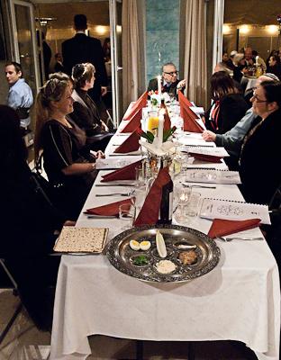 IMG_0038, Seder, by Joanna Auron-Gorska