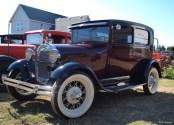 Antique Car-1024