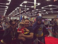 Rose City Comic Con 2014