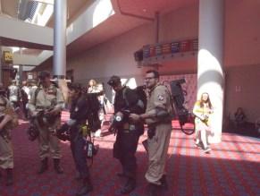 Rose City Comic Con 2014