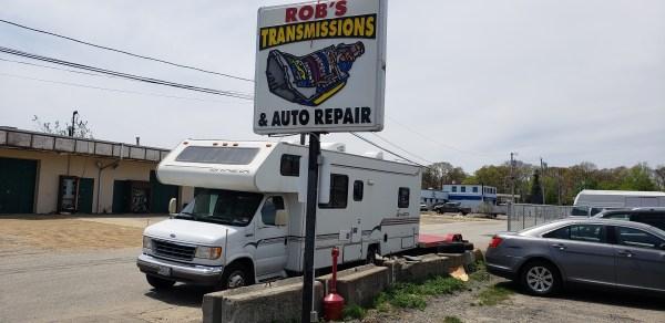 Rhode Island RV Inspection Station