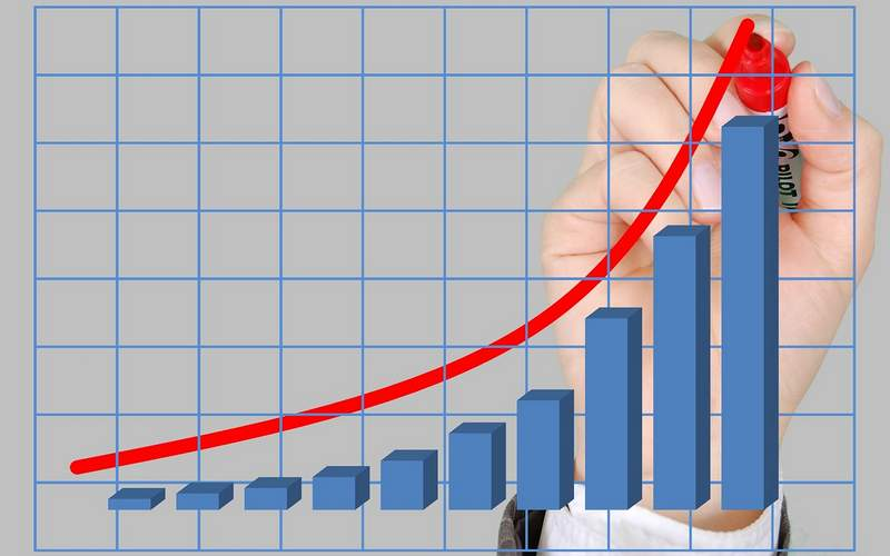 Profit equals new growth