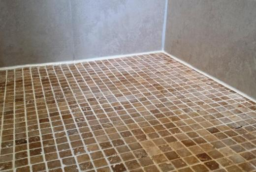Shower Tile Refresh Cardiff