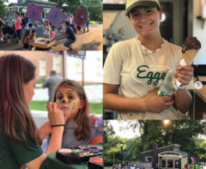 Eat the street at New York City's most complete historic village! SUMMER EATS RETURNS TO THE STREETS OF HISTORIC RICHMOND TOWN THIS SUMMER!