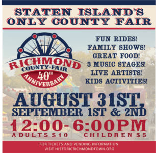 Richmond County Fair 2019