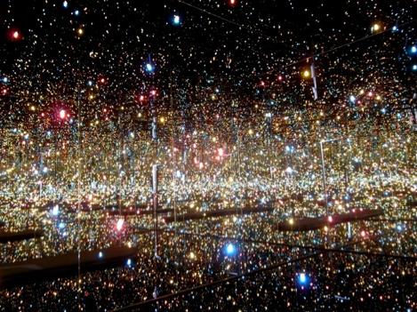 Yayoi Kusama, Polka Dots Madness