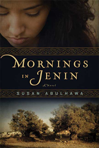 "Book cover of ""Mornings In Jenin"", published by Bloomsbury Paperbacks, 2011 issue"