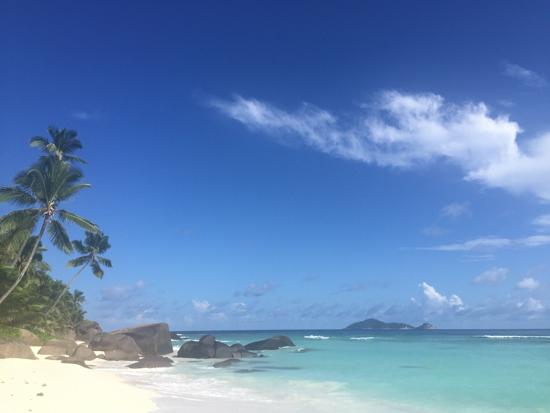 Seychelles - picture taken Alia Al Shamsi