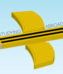 A Few Pros and Cons to Studying Abroad