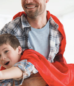 Here's To Fathers, The Unsung Heroes