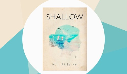 Book Giveaway on Goodreads – Shallow by @MJSAlSerkal
