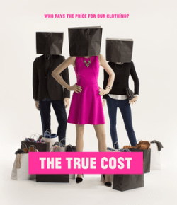 """The True Cost"" of Fast Fashion"