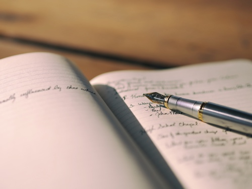 writing_