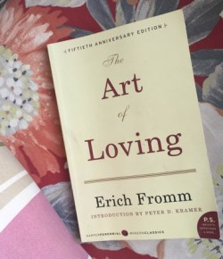 Book Review: The Art of Loving by Erich Fromm