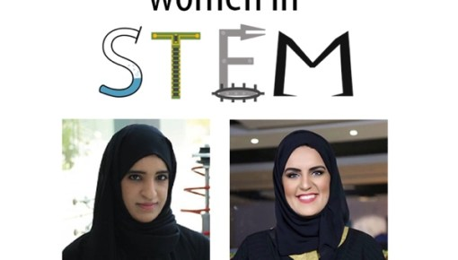 The Journeys of 2 Women in UAE's STEM