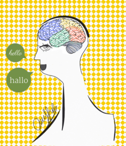 The Wondrous World of Bilingual Brains