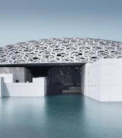 Louvre Abu Dhabi (@LouvreAbuDhabi) – A Dream That Came True