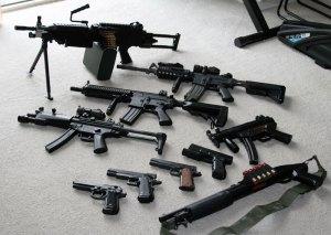 naoruzanje