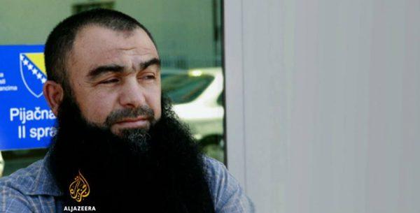 Abu Hamza - foto AJB