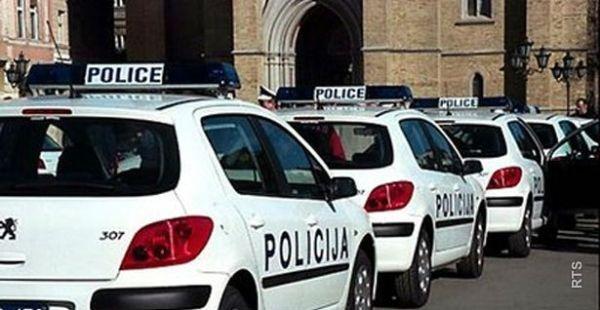 policija novi sad