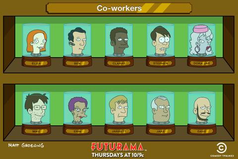 Futurama_heads