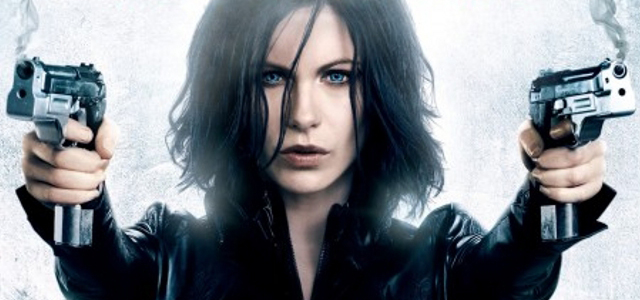 Underworld: Evolution (2006) | sci-fi lady nerds