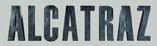 ALCATRAZ: Logo.
