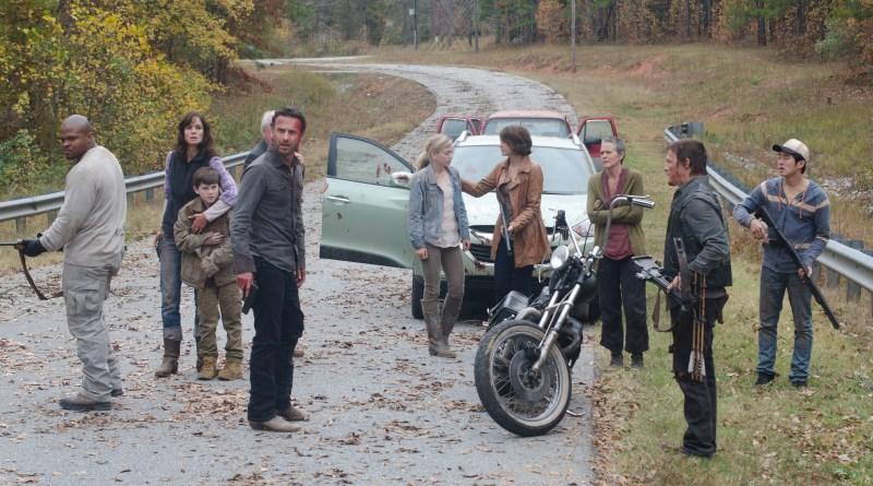 The Walking Dead (Season 2)