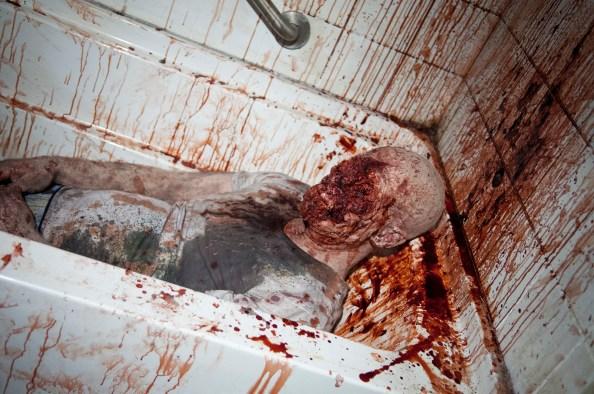 Walker - The Walking Dead _ Season 4, Episode 6 - Photo Credit: Gene Page/AMC