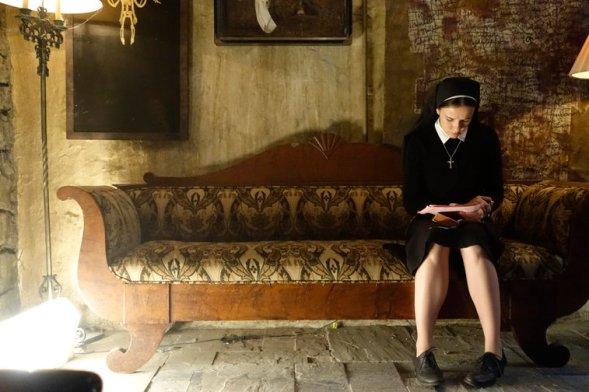 "CONSTANTINE -- ""The Saint of Last Resorts: Part Two"" Episode 109 -- (Photo by: Dan McFadden/NBC)"