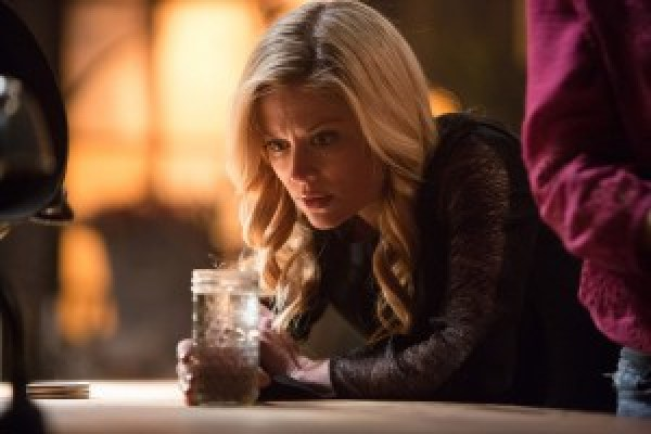 "GRIMM -- ""You Don't Know Jack"" Episode 420 -- Pictured: Claire Coffee as Adalind Schade -- (Photo by: Scott Green/NBC)"