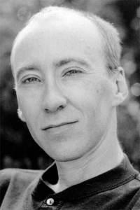 Steven Erikson: author of the Malazan series