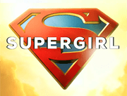 Supergirl Logo small