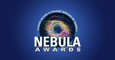 SFWA Announces Nebula Award Nominees, Heinlein Award