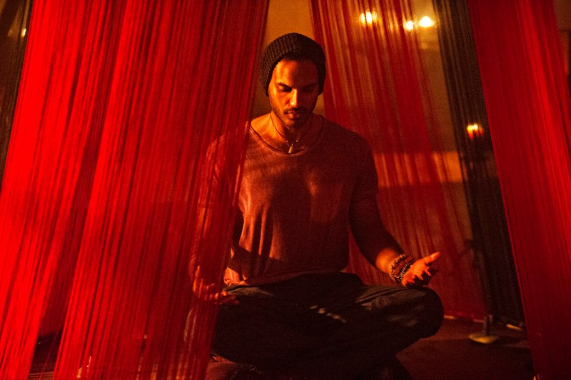 """THE MAGICIANS -- """"Mendings, Major and Minor"""" Episode 105 -- Pictured: Arjun Gupta as Penny -- (Photo by: Carole Segal/Syfy)"""