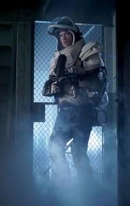 GOTHAM: Guest star Nathan Darrow as Mr. Freeze Credit: FOX.