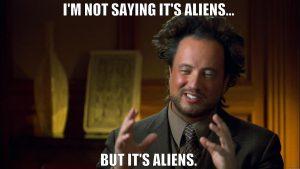 aliensmeme