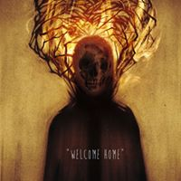 Candle Cove Welcome (Home) Mats. When you don't want any visitors.
