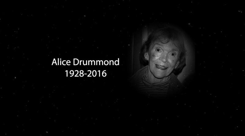 IN MEMORIUM: Alice Drummond, 1928 – 2016
