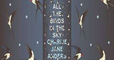ALL THE BIRDS IN THE SKY Wins Crawford Prize