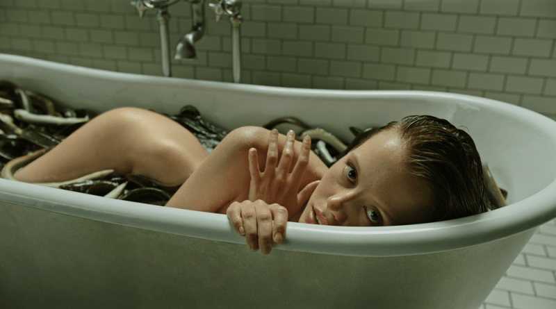 A CURE FOR WELLNESS: Beautiful Cinematography, Predictable Story, Bloated Runtime